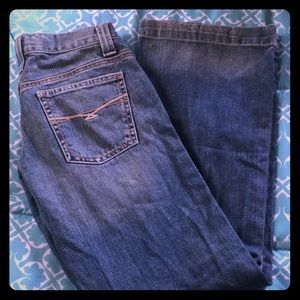 Denim - Cruel girl flare jeans